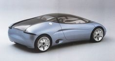 Fioravanti Sensiva Concept - 1994