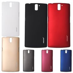 Ultra Slim Durable Matte Hard PC Case For OnePlus One A0001