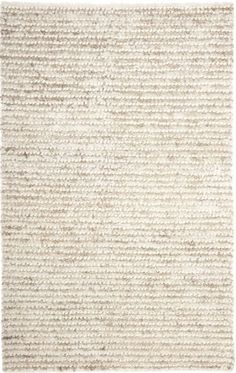 $5 Off when you share! Safavieh Shag SG640 White Rug | Solid & Striped Rugs #RugsUSA