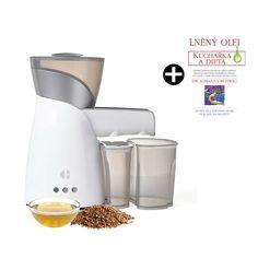 Ty nejzdravější oleje si nyní můžete připravit v pohodlí domova s lisem na olej Yden. Jistě oceníte pohodlné ovládání, snadné čištění a výbornou výtěžnost. Popcorn Maker, Kitchen Appliances, Food, Diet, Technology, Diy Kitchen Appliances, Home Appliances, Essen, Meals