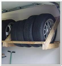 Image result for tire rack for garage