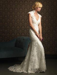 Beautiful Lace Dress!
