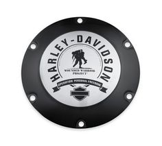 From through H-D will donate of the manufacturer's suggested retail price of this item to Wounded Warrior Project. Wounded Warrior Project, Riding Gear, Motorcycle Parts And Accessories, Biker Chick, Derby, Harley Davidson, Hd Parts, Cover, Projects