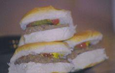 White Castle Hamburgers Copycat) Recipe - Food.com - 196087