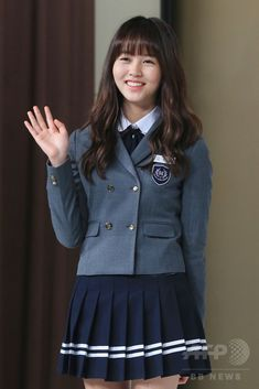 Asian Actors, Korean Actresses, Korean Actors, Kim So Hyun Fashion, Hyun Kim, Kim Sohyun, Young Girl Fashion, Cute Romance, Kdrama