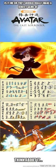 ≈Avatar The Last Airbender≈