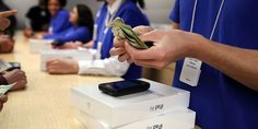 Judge orders Apple to pay $506M to university for patent infringement https://link.crwd.fr/TOt