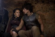 Atlantis star Jack Donnelly: 'I was gutted about series axe'  - DigitalSpy.com