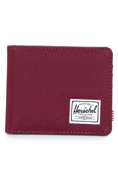 Herschel Supply Co. 'Roy' Bifold Wallet