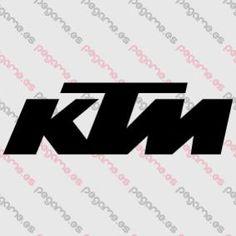 Pegame.es Online Decals Shop  #logo #bicycle #mtb #motorbike #motocross #ktm #off_road #vinyl #sticker #pegatina #vinilo #stencil #decal