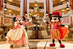 【14周年】本日、東京ディズニーシーとともに、東京ディズニーシー・ホテルミラコスタが14周年を迎えました。 東京ディズニーシー・ホテルミラコスタは、客室を順次リニューアル中。くわしくは http://tdr.eng.mg/f471e