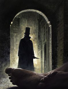 David Palumbo - Jack the Ripper