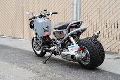 Description, history and facts about Honda Zoomer. List tags and cars of Model Honda Zoomer Honda Ruckus Parts, Custom Honda Ruckus, Scooter Custom, Custom Motorcycles, Custom Bikes, Cars And Motorcycles, Scooter Bike, Moto Bike, Honda Legend