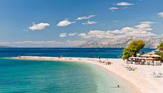 Spiagge poco affollate Croazia