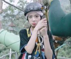 Cutiee #Blackpink #jisoo #jichu