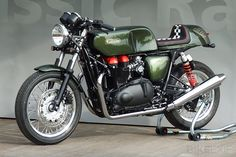 Metisse cafe racer kits