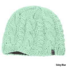 The North Face Womens Cable Fish Beanie - Gander Mountain warmest hat ever 24728dcb37e