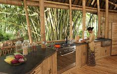 Mooi in Bamboe