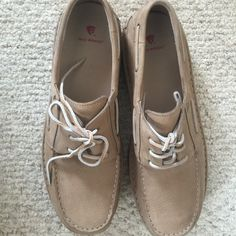 Mens Redwing Shoes New Brand new. Size 16. Redwing Shoes Lace Up Boots