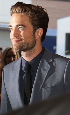 Robert Pattinson Proves Looking Good is the Best Revenge