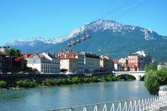 Grenoble, Auvergne-Rhône-Alpes, France