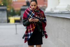 39 Totally Unboring Fall Outfit Ideas