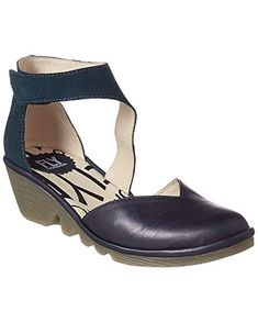 38c7ee8521e7 FLY London Women s Pats801fly Wedge Sandal Review Ladies Of London