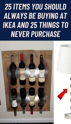 #items #should #always #buying #Ikea #things #never #purchase