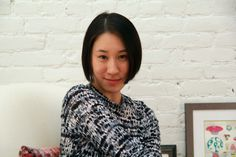 Eva Chen, Beauty Director, Teen VOGUE | Into The Gloss