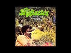 The Stylistics - I'm Stone in Love With You (HQ) - YouTube