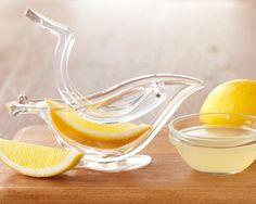 Bird Lemon Squeezer: $8