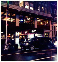 Sardi's : NYC