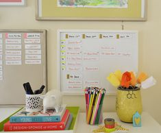 Young House Love | Some Overdue Office Organization | http://www.younghouselove.com