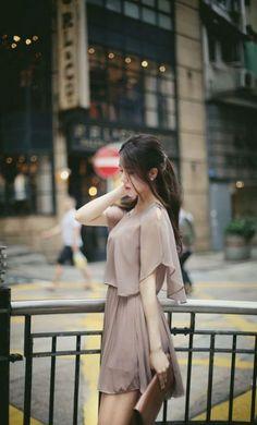 Pin by sinetsogt erdenetuya on daashinz in 2019 fashion, ulzzang fashion, k Korean Girl Fashion, Ulzzang Fashion, Asian Fashion, Womens Fashion, Girls Fashion Clothes, Fashion Dresses, Woman Dresses, How To Look Classy, Classy Outfits