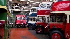 Manchester Museum of Transport, England: http://www.europealacarte.co.uk/blog/2013/07/08/manchester-museums/