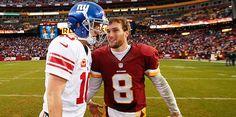 Live Blog: NFL on FOX - Giants at Redskins – GET MORE SPORTS