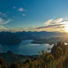 beautiful picture of #newzealand