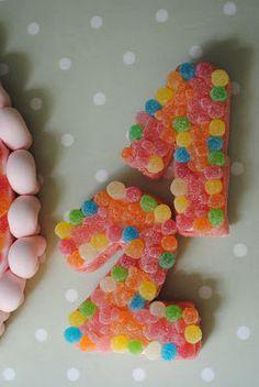 LOS DETALLES DE BEA: 21 primaveras!! Feliz cumpleaños