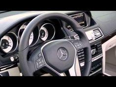 Mercedes-Benz: Nuevo Clase E Cabrio