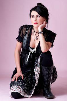 Sharon den Adel - Within Temptation  beautiful lady, beautiful voice