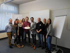 Serfan Jahresrückblick 2014 & Perspektiven 2015 | Startup und Karriere