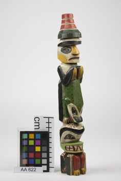 Totem Poles, Indigenous Art, Totems, First Nations, Pacific Northwest, British Columbia, North West, Art Forms, Sculpture Art