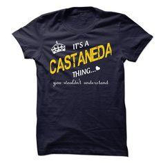 Cool CASTANEDA Shirts & Tees