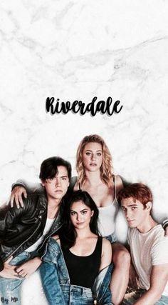 fond d& Samsung Riverdale Netflix - fond d'écran samsung