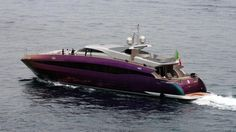 Yachts are such exclusively expensive properties that are not really affordable by almost everyone. And let us... -  1-115231l-960x540 . Discover More at: http://www.topteny.com/top-10-expensive-celebrity-yachts/