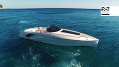 [ENG] FRAUSCHER 1414 Demon - 4K Resolution - The Boat Show