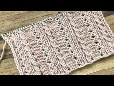 BURGULU SARMAŞIK ÖRGÜ MODELİ (❤️ Knitting Patterns) - YouTube Knitting Patterns, Blanket, Crochet, Youtube, Crochet Stitches, Baby Knitting, Dots, Dressmaking, Knit Patterns