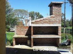 Como construir estufas de ladrillos, chimeneas de obra hornos de barro y albañileria