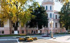Povestea castelului cu 99 de camere din Banat, în care a funcţionat o şcoală de tractorişti şi o casă a pionierilor - Ghidul Banatului