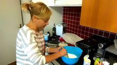 Comigo na cozinha: Manjar de coco.